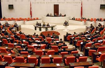 Flaş gelişme! Meclis erken seçim mesaisine başlıyor