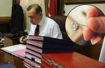 Flaş gelişme: Erdoğan'ın dinlenmesi davasında ceza yağdı!
