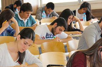 AÖL telafi sınavı ne zaman MEB 2018 son açıklama