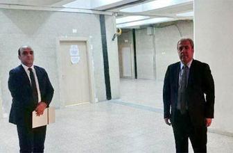 AK Partili Şamil Tayyar'dan 'FETÖ borsası' ifadesi!