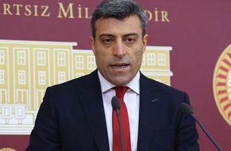 Öztürk Yılmaz kimdir CHP Cumhurbaşkanı adayı nereli