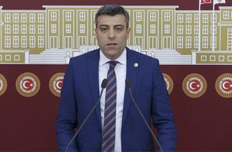 CHP'li Öztürk Yılmaz 'adayım' dedi AK Partililer kahkaha attı