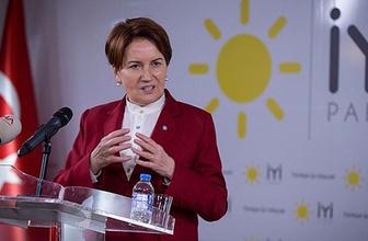AK Parti'den olay İyi Parti açıklaması düzenleme yapılacak mı