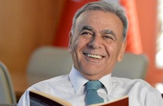 Aziz Kocaoğlu Cumhurbaşkanı adayı mı işin aslını açıkladı