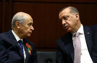 Bomba İyi Parti iddiası! Bahçeli 'hayır' deyince AK Parti vazgeçti