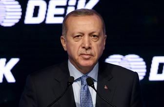 Erdoğan sert çıktı: Kimse kusura bakmasın affetmeyiz