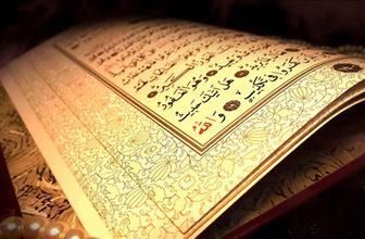 Kadir gecesi ne zaman 2018 Ramazan'ın hangi günü?