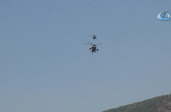 Şırnak'ta EYP patlamasında 1 asker şehit oldu