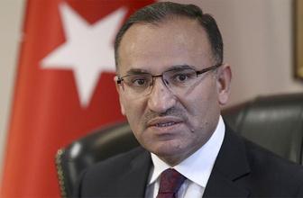 Bozdağ'dan Kemal Kılıçdaroğlu'na çok sert tepki!