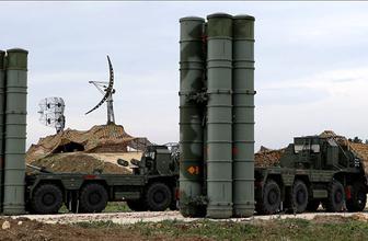 Rusya Türkiye'ye sattığı S-400'lerin üretimine başladı