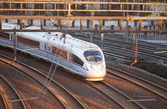 Çin hızlı trenlerde yapay zekayı test ediyor!