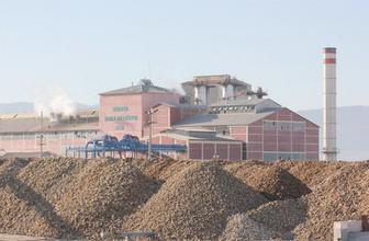 Burdur Şeker fabrikası satıldı yeni sahibi bakın kim oldu?
