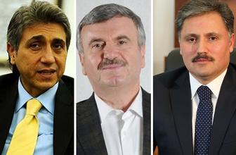 Milletvekilliği için istifa eden bürokratlar