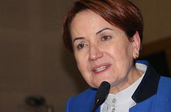 Meral Akşener'den açıklama: 'Saadet Partisi'ni ararız'