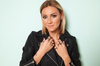 Pınar Altuğ ve takipçisi arasında 'köpek' polemiği: Hadsiz!