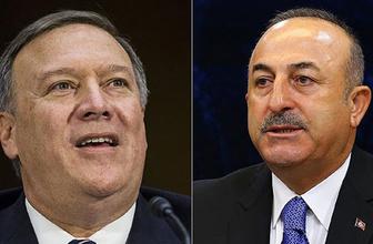 Çavuşoğlu, ABD'nin yeni Dışişleri Bakanı ile görüşecek