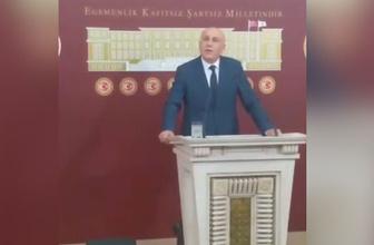 İYİ Parti'den 'bir parti liderine suikast yapılacağı' iddiası
