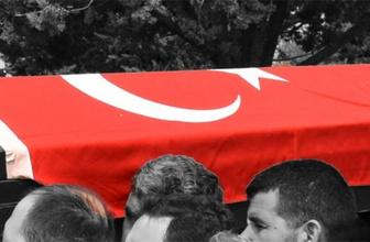 PKK'lı teröristlerden alçak saldırı: 1 şehit!