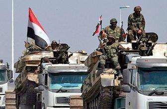 Suriye'de flaş gelişme! Rejim güçleri ilerliyor