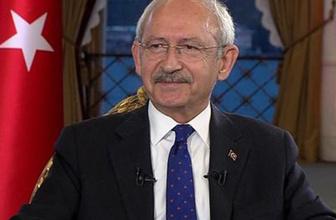Kılıçdaroğlu ilan etti! Aday mı? Oy oranı ne kadar?..