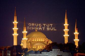 2018 imsakiye Eskişehir iftar vakti akşam ezanı kaçta?