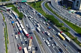 İstanbul'da 1 Mayıs'ta bu yollar kapanacak!