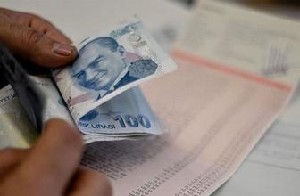 Kurban Bayramı emekli ikramiyesi kaç para oldu-2018