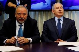 İsrail parlamentosundan 'Savaş'a onay çıktı
