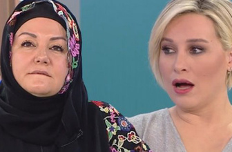Kadın izleyicinin 'Gelinlik' itirafı ağızları açıkta bıraktı