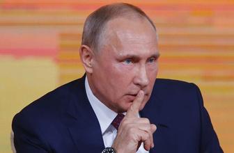 Putin'den kritik uyarı! Saldırabilirler