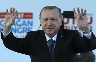 Cumhurbaşkanı Erdoğan açıklayacak ekonomi için flaş gelişme