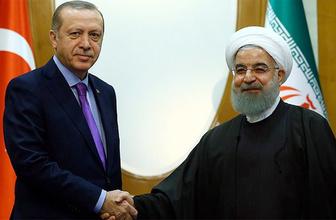 Erdoğan-Ruhani görüşmesi! İki liderin çantasında ne var?
