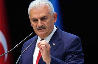 Başbakan Yıldırım'dan flaş açıklamalar!