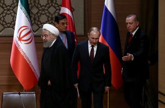 Türkiye-Rusya-İran ortak karara vardı! Erdoğan'dan yeni teklif