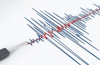 Son depremler Konya sallandı şiddeti kaç?
