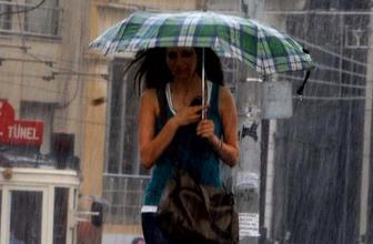 Meteoroloji'den son dakika İstanbul uyarısı! Tarih bile verildi