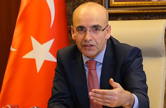 Mehmet Şimşek'in istifa ettiği iddiasına Cumhurbaşkanlığı'ndan yanıt