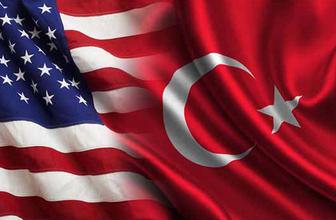Türkiye'den ABD'ye krtik talep! Bizi muaf tutun
