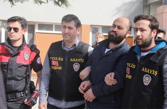 Eskişehir'de üniversite saldırısı: 4 öğretim görevlisi öldürüldü