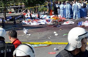 DEAŞ'lı teröristin raporu ortaya çıktı! 5 kez izin istemiş