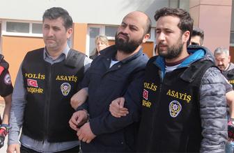 Eskişehir üniversitesi Volkan Bayar kimdir FETÖ iddiaları