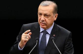 Erdoğan, yangın hakkında bilgi aldı