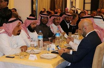 Araplar dev yatırım için Türkiye'ye geliyor!