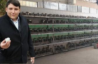 Çiftlik Bank'ın Balıkesir'deki Bitcoin tarlasına polis baskını!
