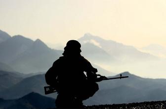 Amanos Dağı'nda 8 terörist öldürüldü!