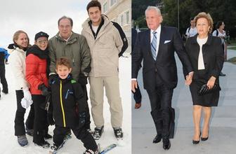 Erdoğan Demirören kimdir nereli? Hürriyet'in yeni sahibi eşi çocukları