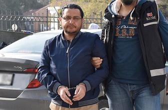 FETÖ'nün bölge imamı Yunanistan bayraklı 'yat'ta yakalandı
