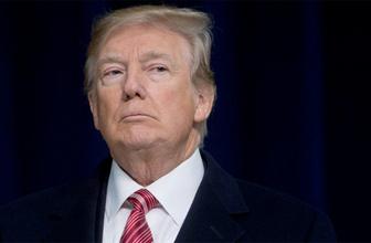 Trump: 48 saat içinde büyük bir karar vereceğim!