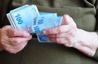 65 yaş aylığı parası güncellendi yeni yaşlılık aylığı maaş tablosu