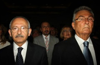 Kılıçdaroğlu, Baykal ile yarım saat baş başa görüştü! Adayı açıkladı mı?..
